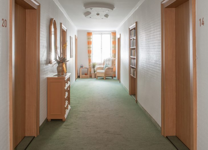 Kurhotel Hermine Bad Woerishofen