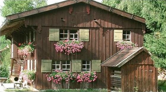 Bauernhofmuseum Illerbeueren 2