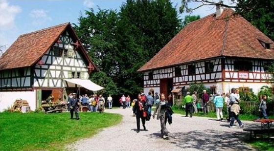 Bauernhofmuseum Wolfegg 2