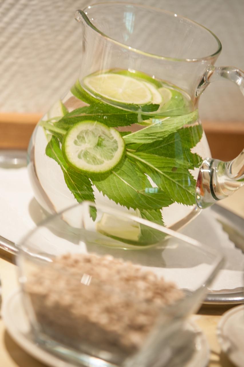 Limonenwasser